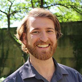 Joseph Spilberg, Associate Director of Education