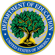 US-Department-of-Education-logo