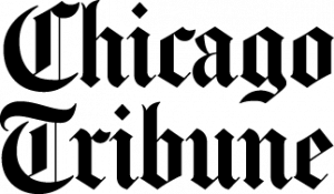 Chicago Tribune - Convergence 2017 Sponsor