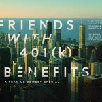 Friends with 401k benefits Chicago