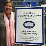 Champions of Change Reunion