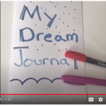 cape online learning hub timothy rey dream journal