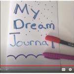 cape online learning hub timothy rey dream journal