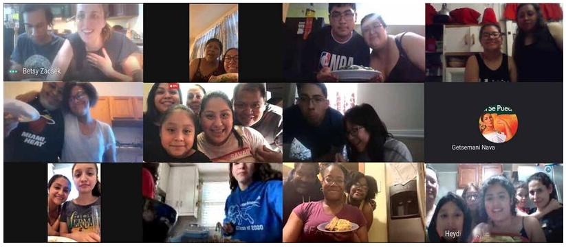 cape-2020-north-grand-family-dinner-screen-shot