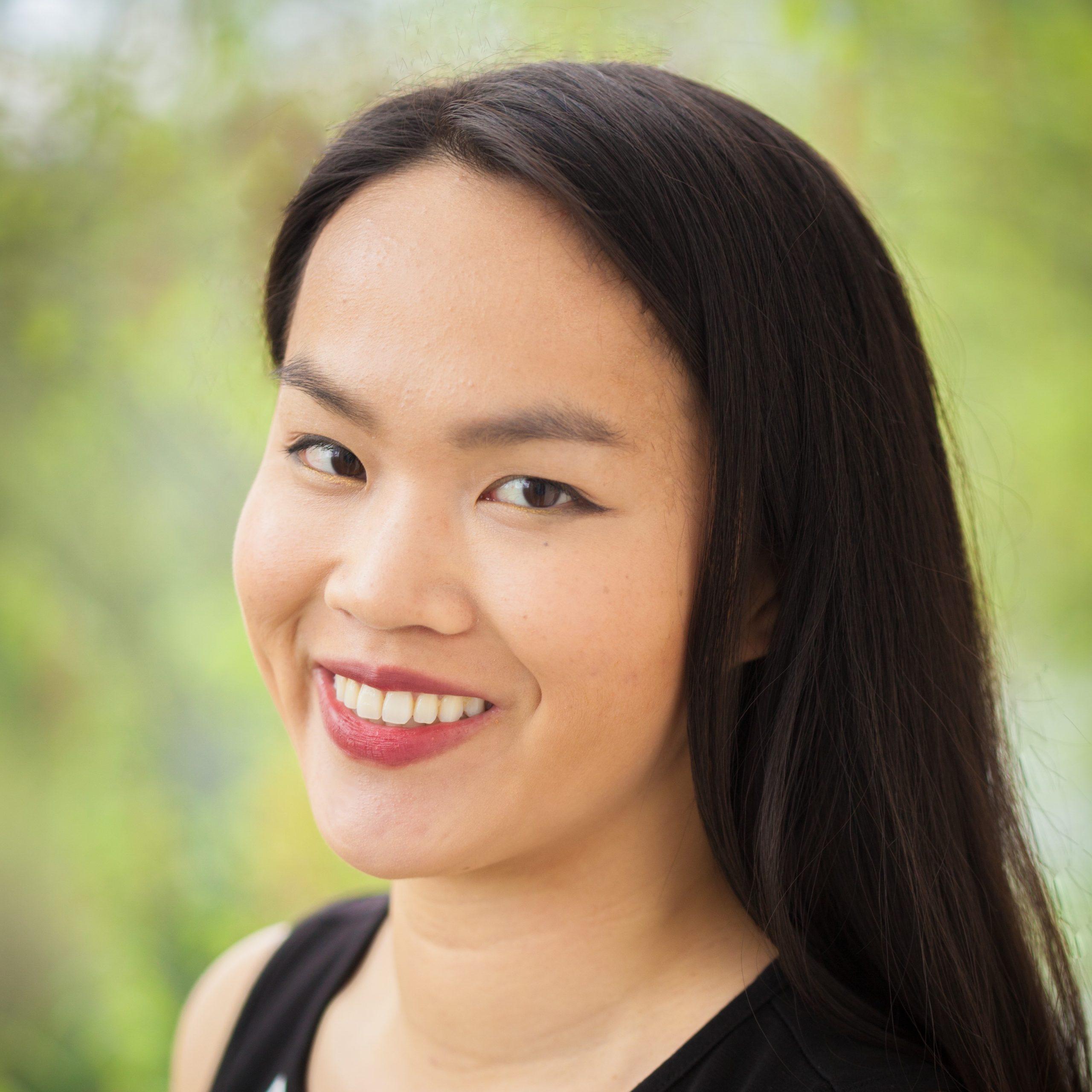 Hannah Martin, Program Coordinator