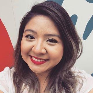Yuliana Salinas, Development & Communications Associate